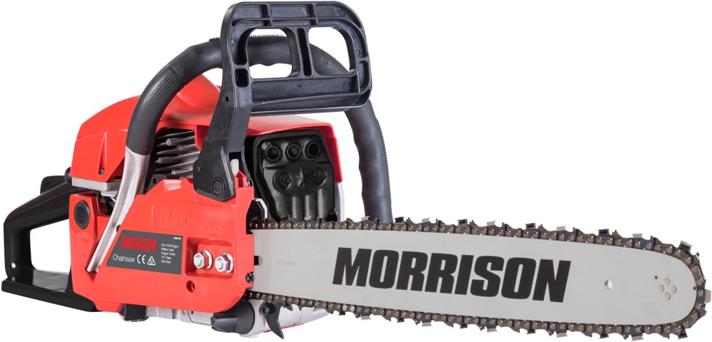 Morrison Petrol Chainsaw MCS46