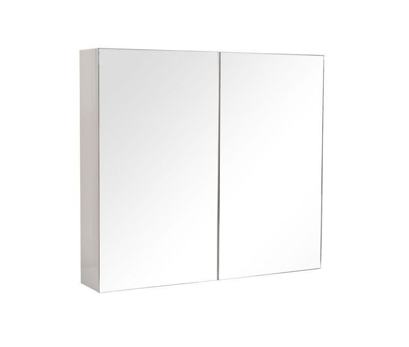 Cartia Avoca 2 Door Shaving Cabinet 750mm