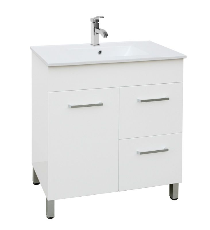 Cartia Avoca Vanity 750mm