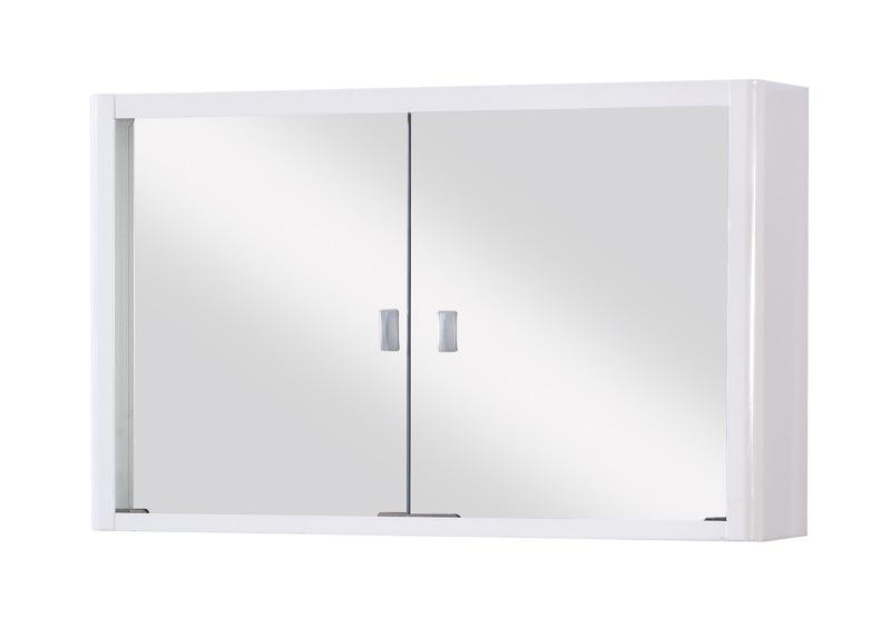 Metal Mirror Cabinet