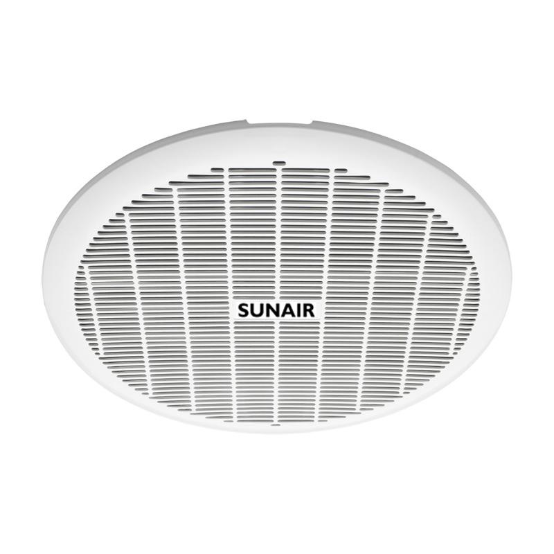 Sunair 200mm Exhaust Fan