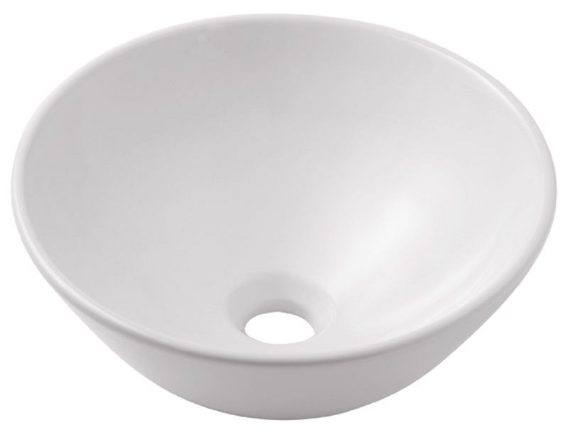 Marbletrend Esti Round Counter Top Basin