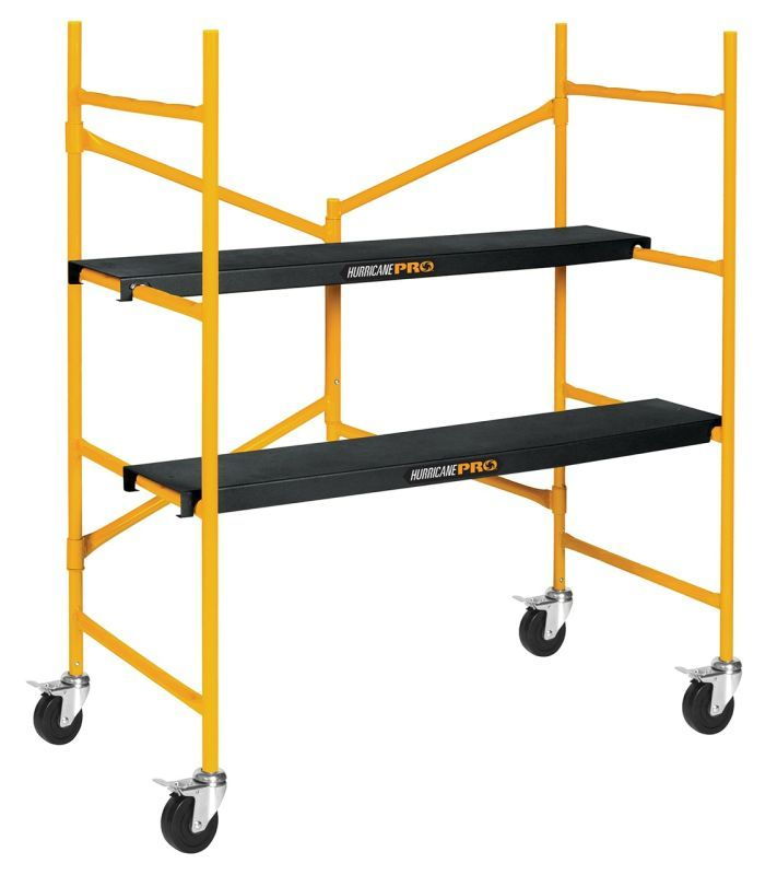 Hurricane Pro Portable Work Platform