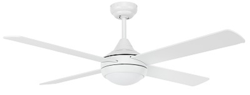 Tempo 48Ceiling Fan with Light