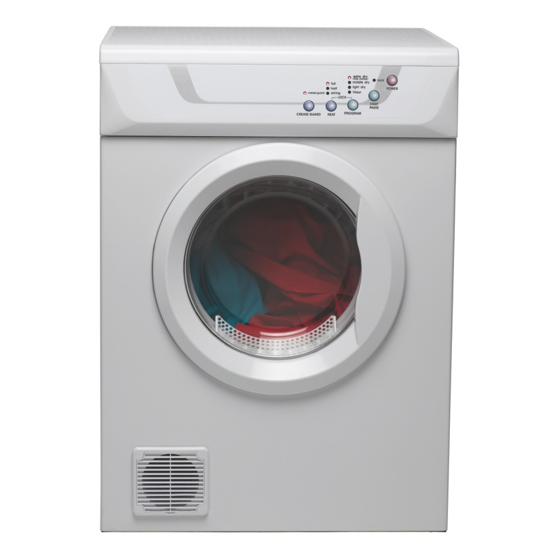 Euromaid 6Kg Vented Dryer