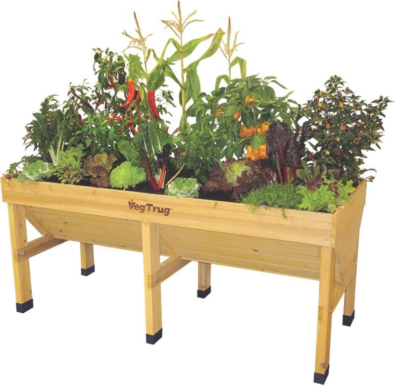 Vegtrug Raised Garden Bed 1.8m