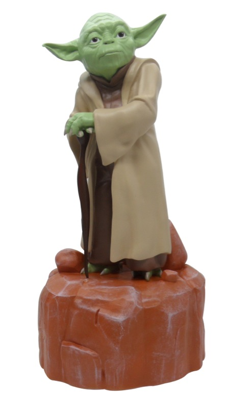 Garden Gnome Star Wars 420mm Yoda