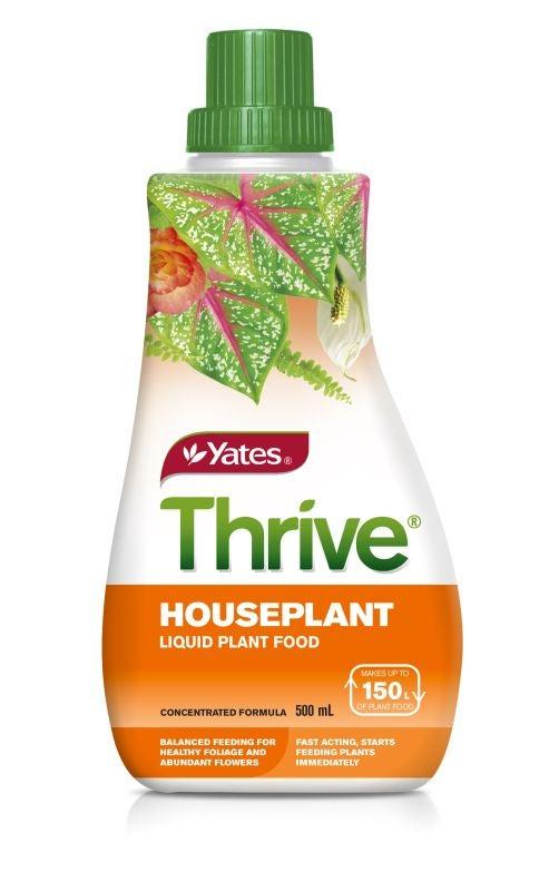 Yates Thrive Liquid Plant Food 500ml