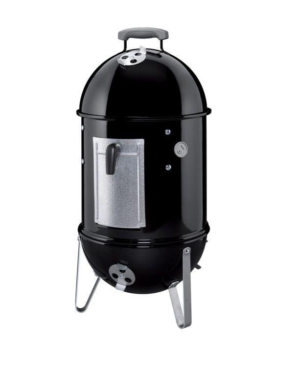 Weber 37cm Smokey Mountain Cooker