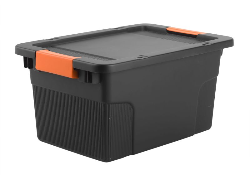 Buy Right Heavy Duty Lockable Storage Box