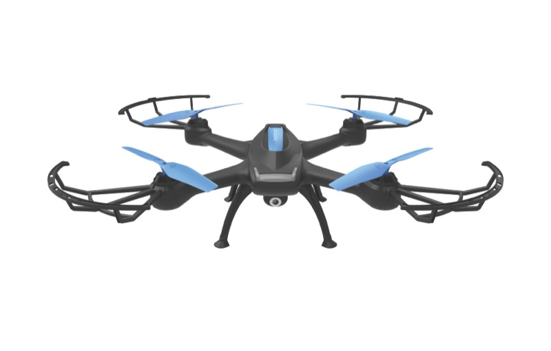 Zero-X Blade Drone