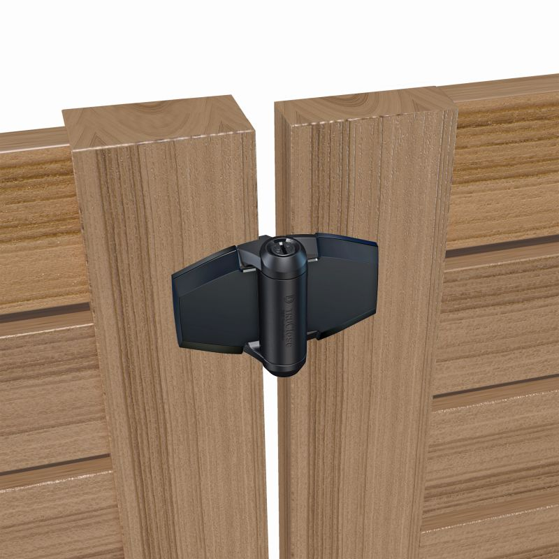 TruClose Self-Closing Safety Gate Hinges TCA3