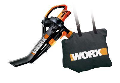 Worx 2300W Blower Vac