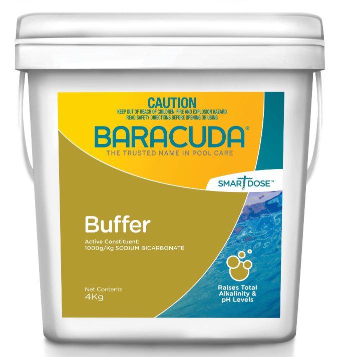 Baracuda Buffer