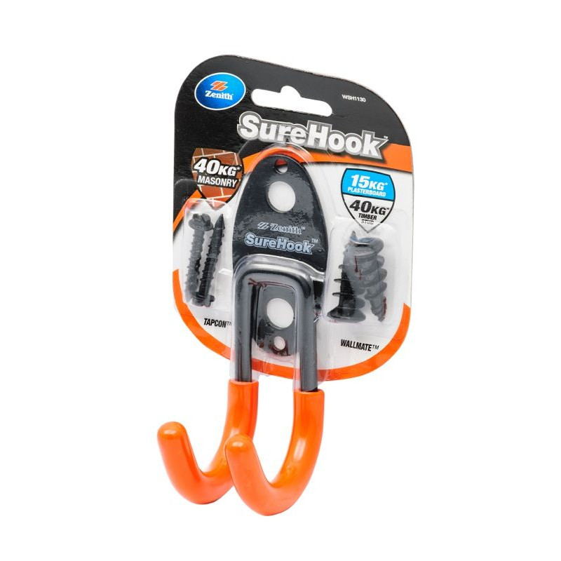 SureHook Small Garage Hook