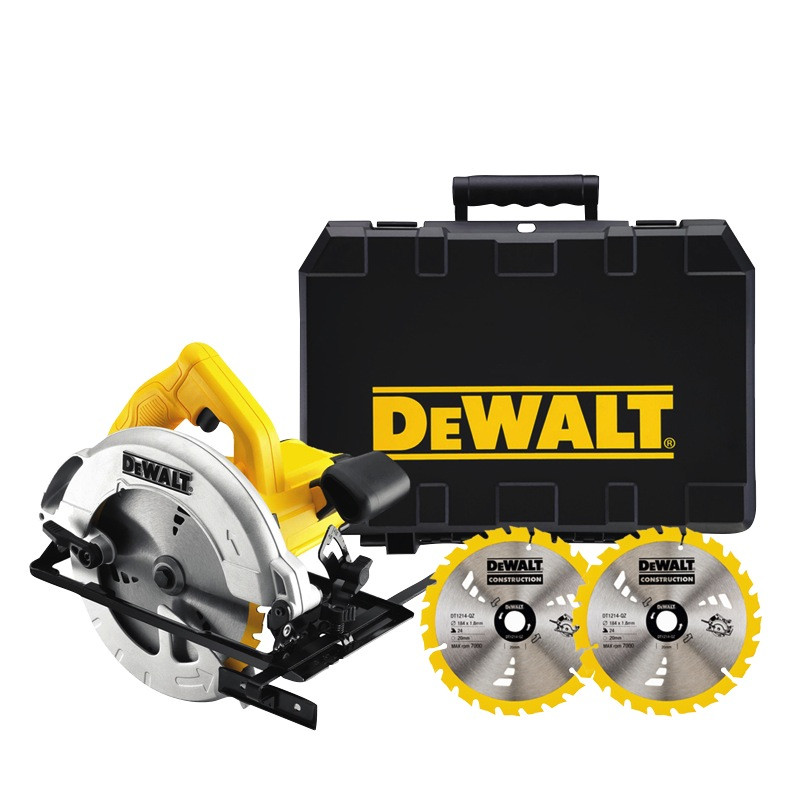 DeWalt 1350W 184mm Circular Saw