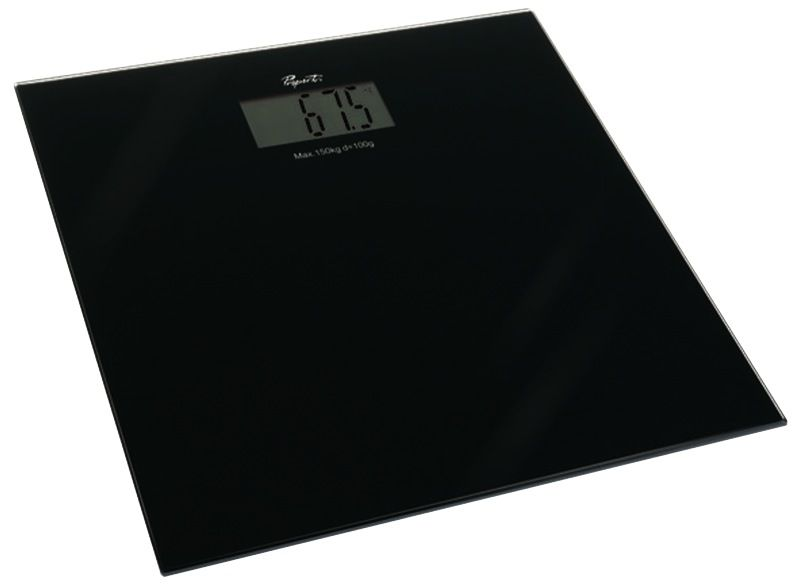 Propert Bathroom Scale
