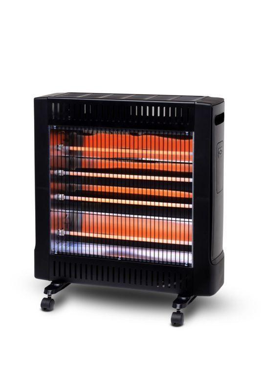 Goldair 2200W Electronic Radiant Heater