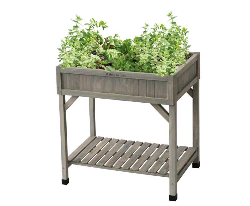 VegTrug Raised Herb Planter