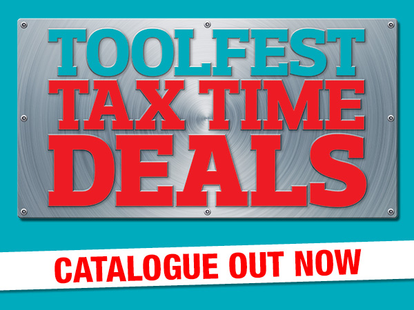 Tax Time Tools Hardware Catalogue