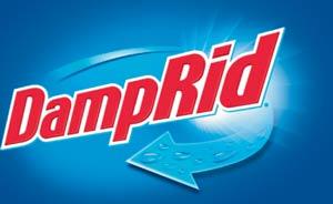 Damp Rid logo