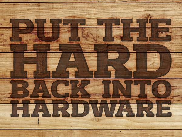 Hardware Store Australia