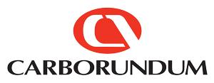 Carborundum logo