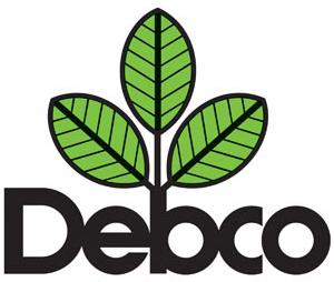 Debco logo