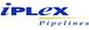 iPlex Pipelines logo