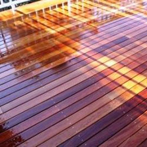 Grey Iron Bark Decking Home Timber Amp Hardware