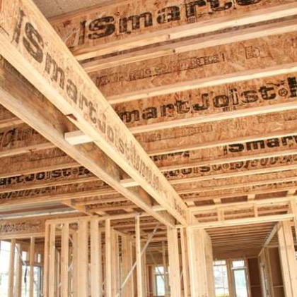 smart i joist home timber hardware