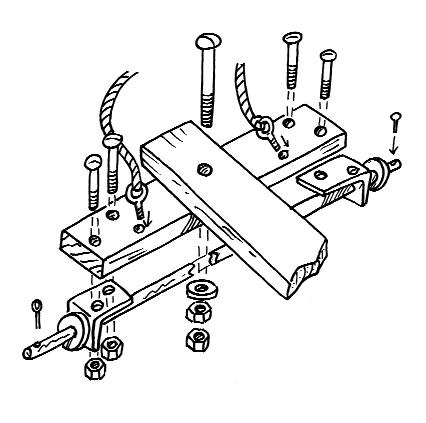 Billycart - Home Timber & Hardware
