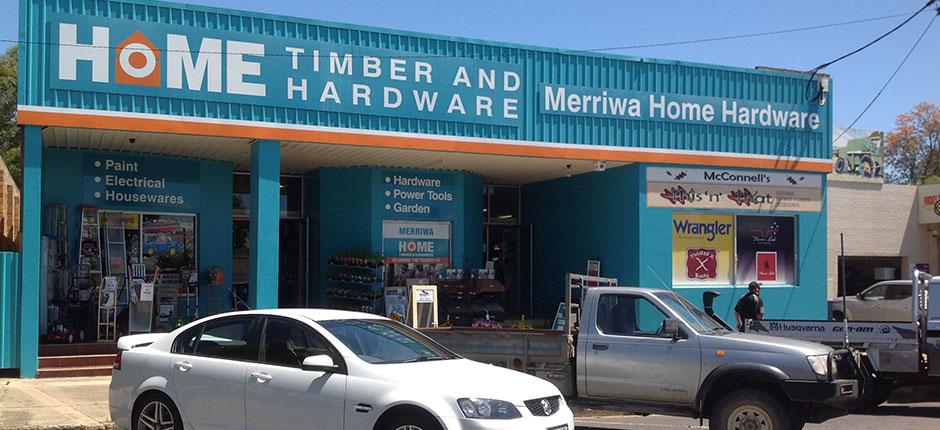 Merriwa Hardware Store