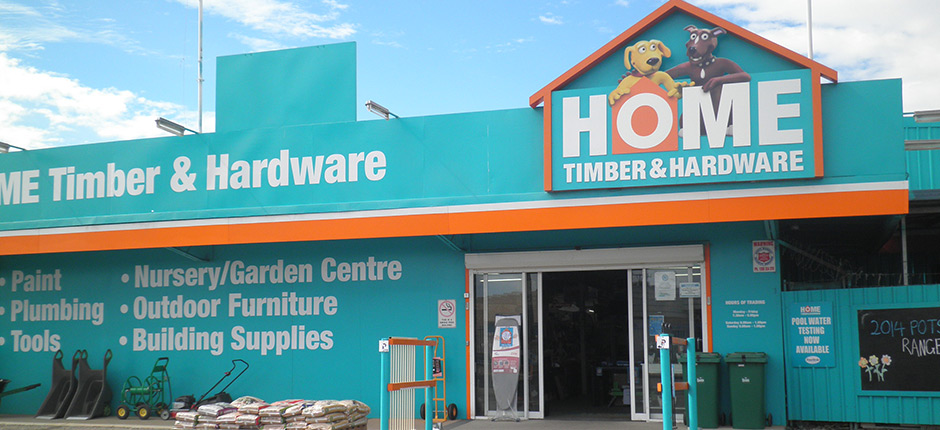 Moree Hardware Store