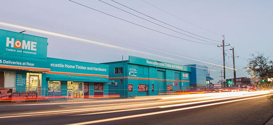 Newcastle Hardware Store