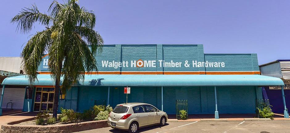 Walgett Hardware Store