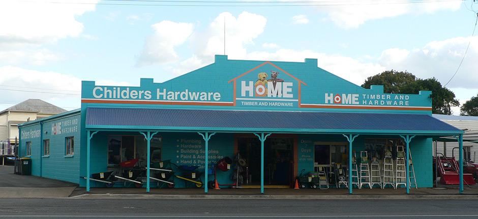 Childers Hardware Store