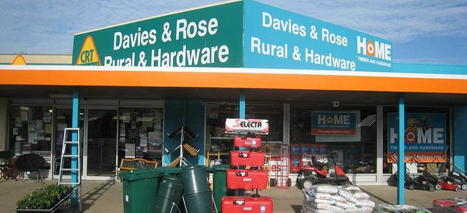 Creswick Hardware Store