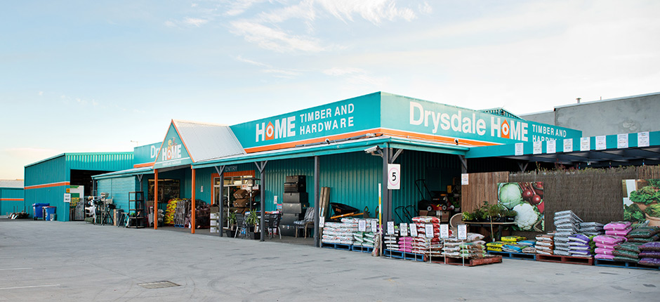 Drysdale Hardware Store