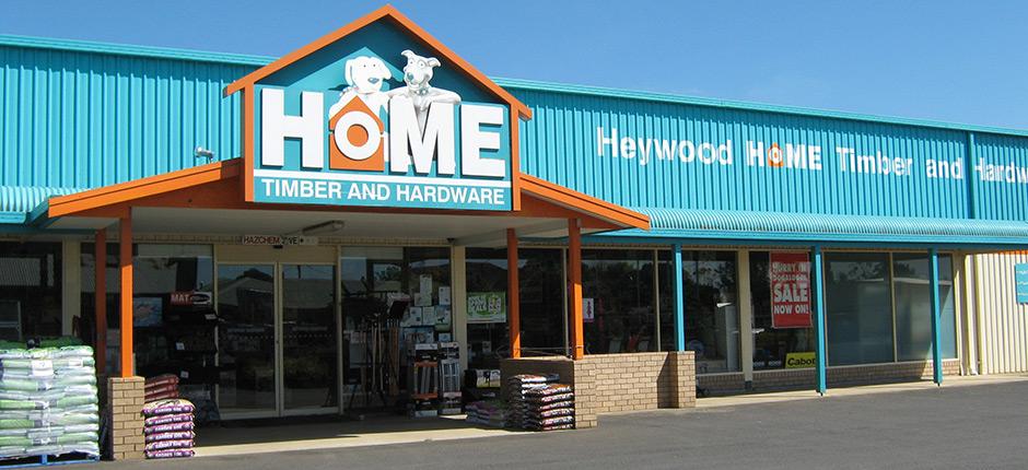Heywood Hardware Store
