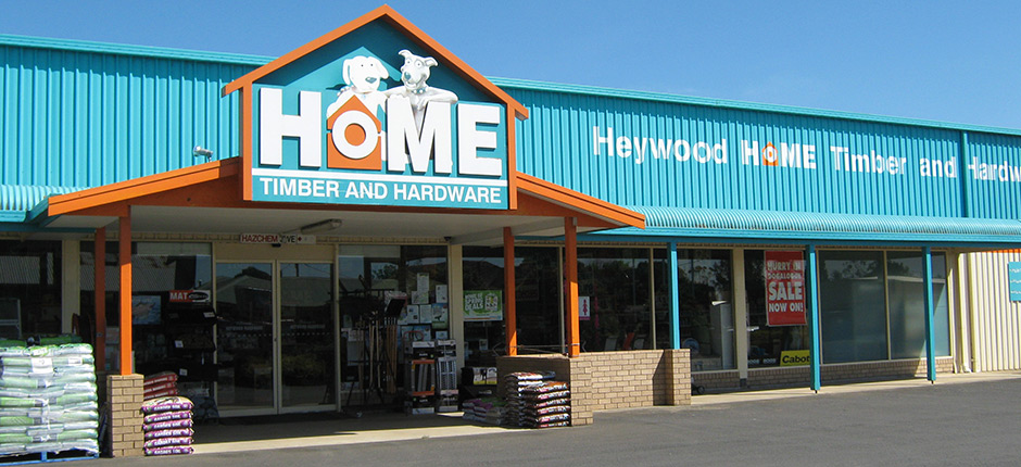 Heywood Hardware Store