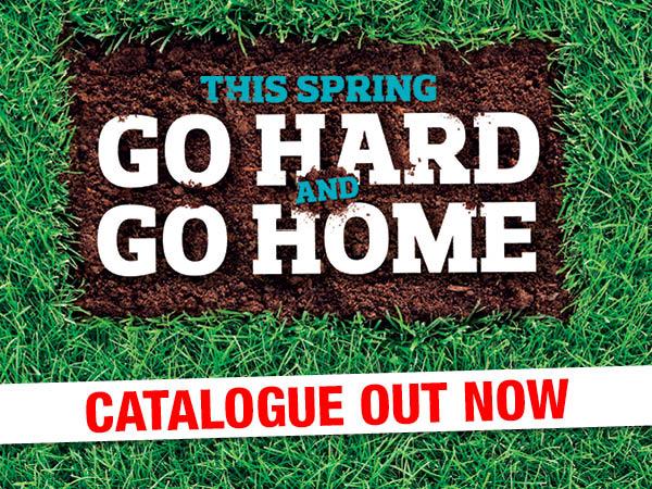 Spring Hardware Catalogue