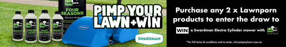 win a mower promotion
