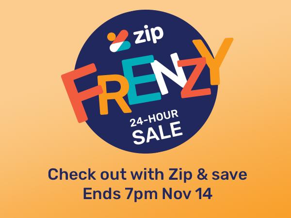 Zip Frenzy