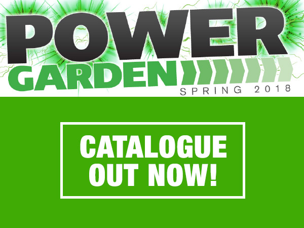 Power Garden Catalogue