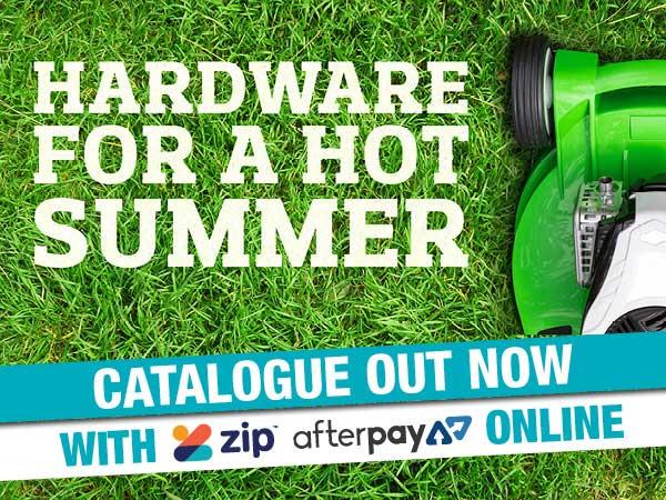 Summer Hardware Salex