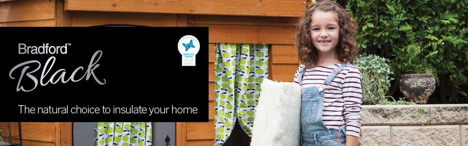 Bradford Premium Home Insulation