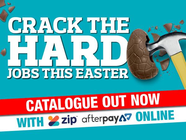 Easter Hardware Sales