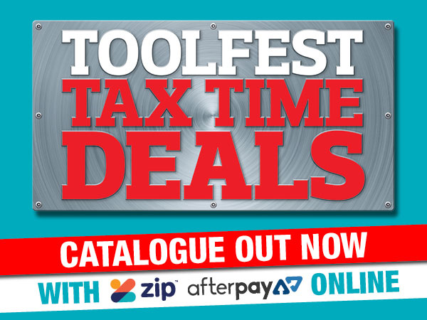 Toolfest Hardware Catalogue