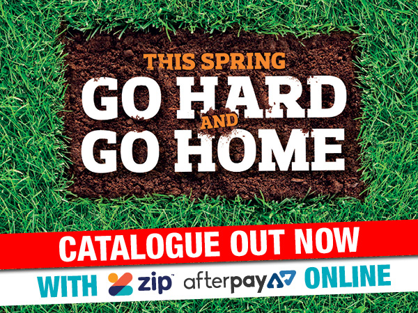 Early Spring Hardware Catalogue